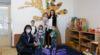 Osterhasen für die Kinder / Foto: Landesklinikum