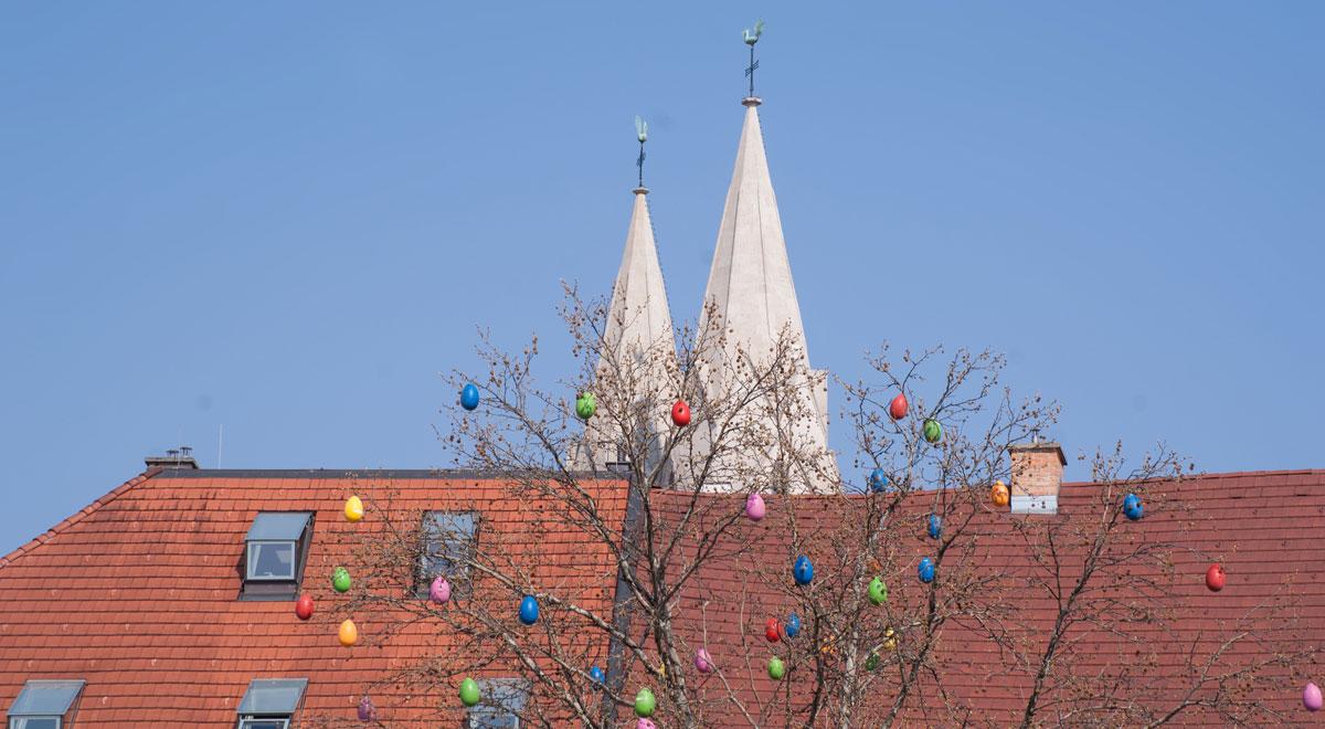 Ostern in Wiener Neustadt / Foto: wn24