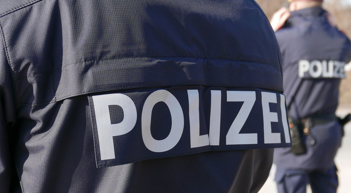 Polizeibeamte / Foto: LPD