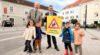 Achtung Schulbeginn / Foto: Stadt Wiener Neustadt/Weller