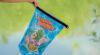 Dry-Bags im sommerlichen Design / Foto: © MMCAgentur für digitale Kommunikation
