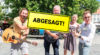 Sadttfest abgesagt! / Foto: Stadt Wiener Neustadt/Weller / Grafik: wn24
