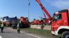 Unfall LKW / Foto: Presseteam d. FF Wr. Neustadt