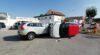 Unfall in der Marktgasse / Foto: Presseteam d. FF Wr. Neustadt