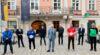 """Nachwuchsspielgemeinschaft """"4Football"""" / Foto: Stadt Wiener Neustadt/Weller"""