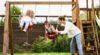 Wohnen mit Garten / Foto: freepik